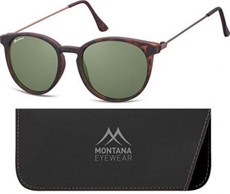 Montana-S33-Gafas-de-Sol-Unisex-Adulto-Multicoloured-TurtleG-Talla-nica-0